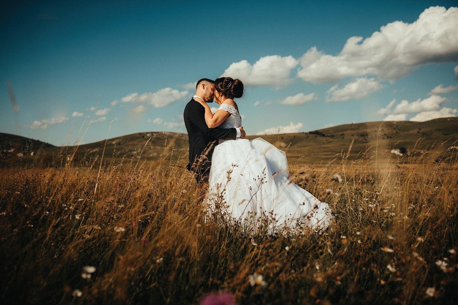 wedding photographer ljubuski